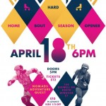 HARD's 4/18/15 Event Poster