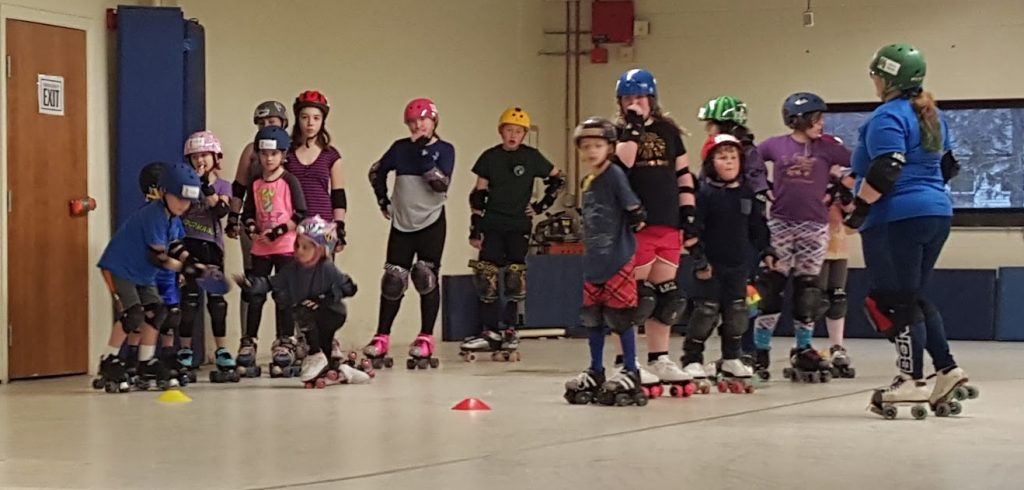 Southshire Junior Roller Derby
